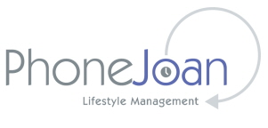 Phone Joan Lifestyle Management